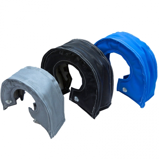 Charger Turbo Blanket,Teat insulation shields